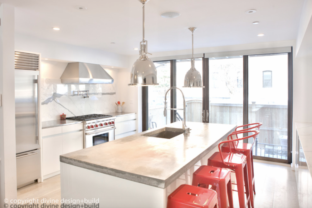 tiny kitchen design & Tiny Kitchen Design Ideas That Are Practical \u0026 Stylish \u2014 Divine ...