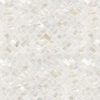 AnnSacks_BelleCoquilleShellTile_MosaicHerringbone.jpg