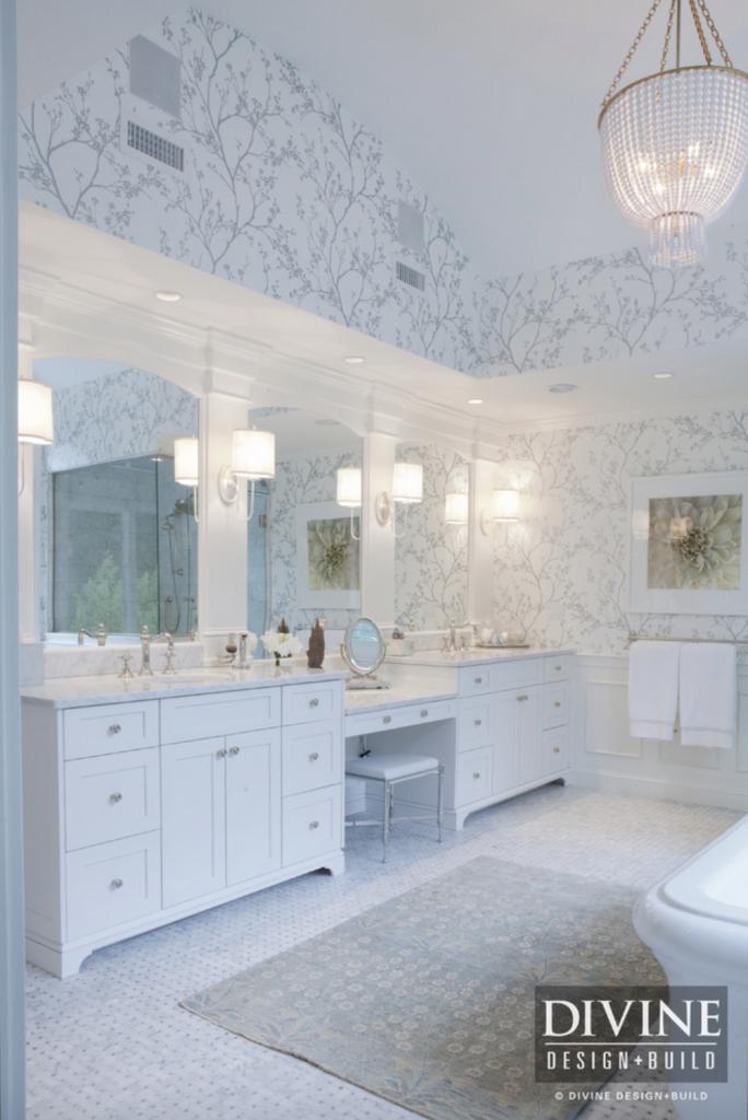 glamorous master bathroom design -2