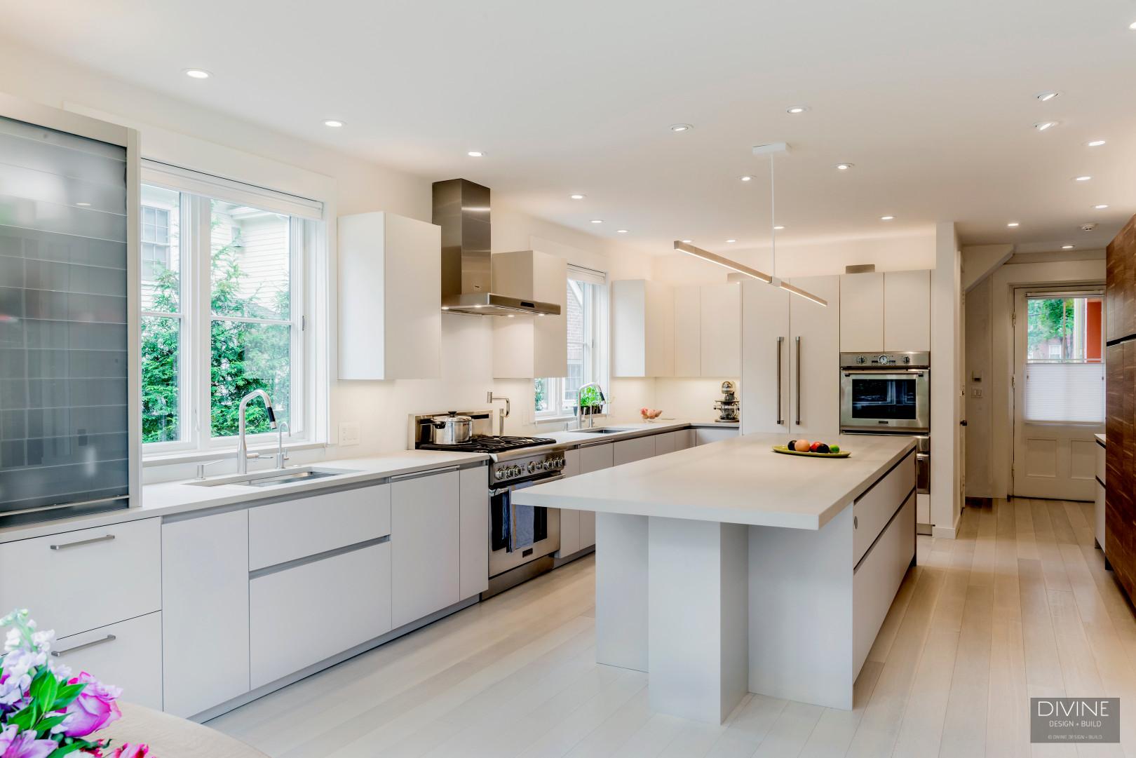 A GUIDE TO LUXURY KITCHEN CABINETS — Divine Design+Build