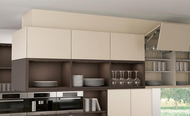 Why Choose European Kitchen Cabinets? — Divine Design+Build