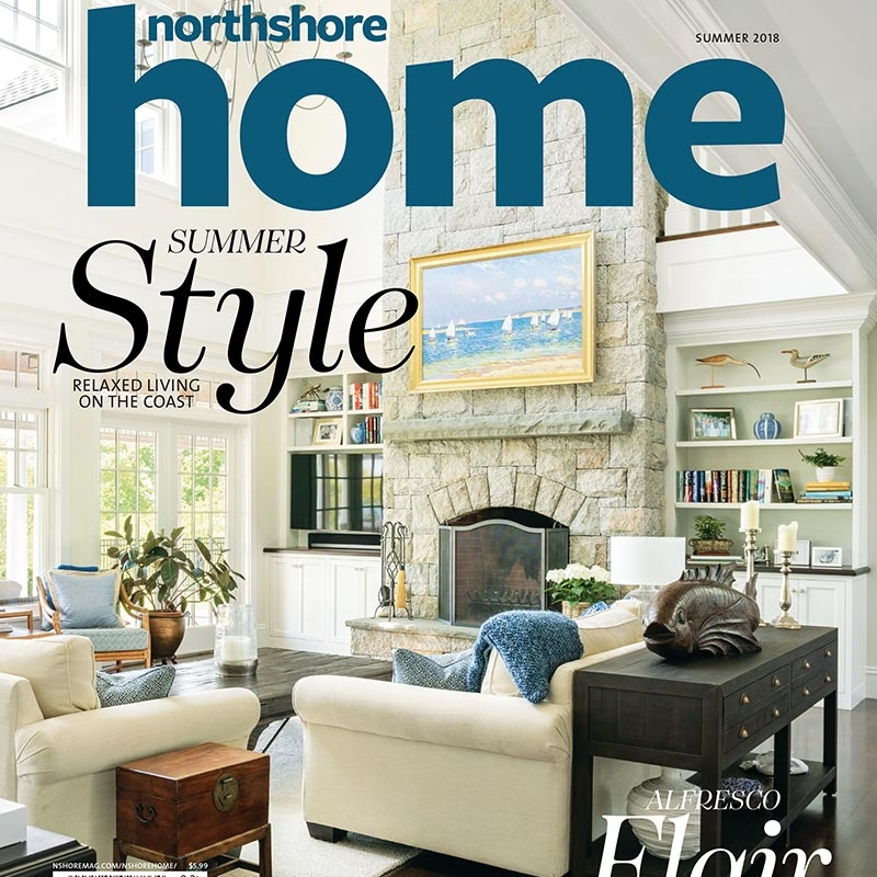 Northshore Home Magazine Summer 2018
