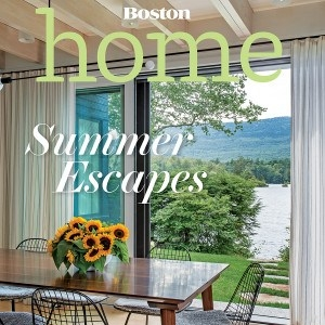 Boston Home Summer 2018