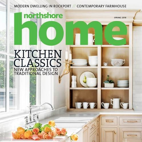 Northshore Home Magazine Spring 2018