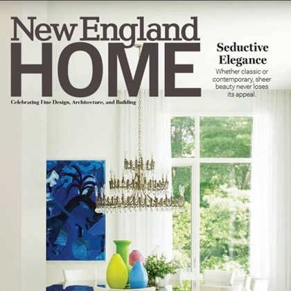 New England Home March-April 2018