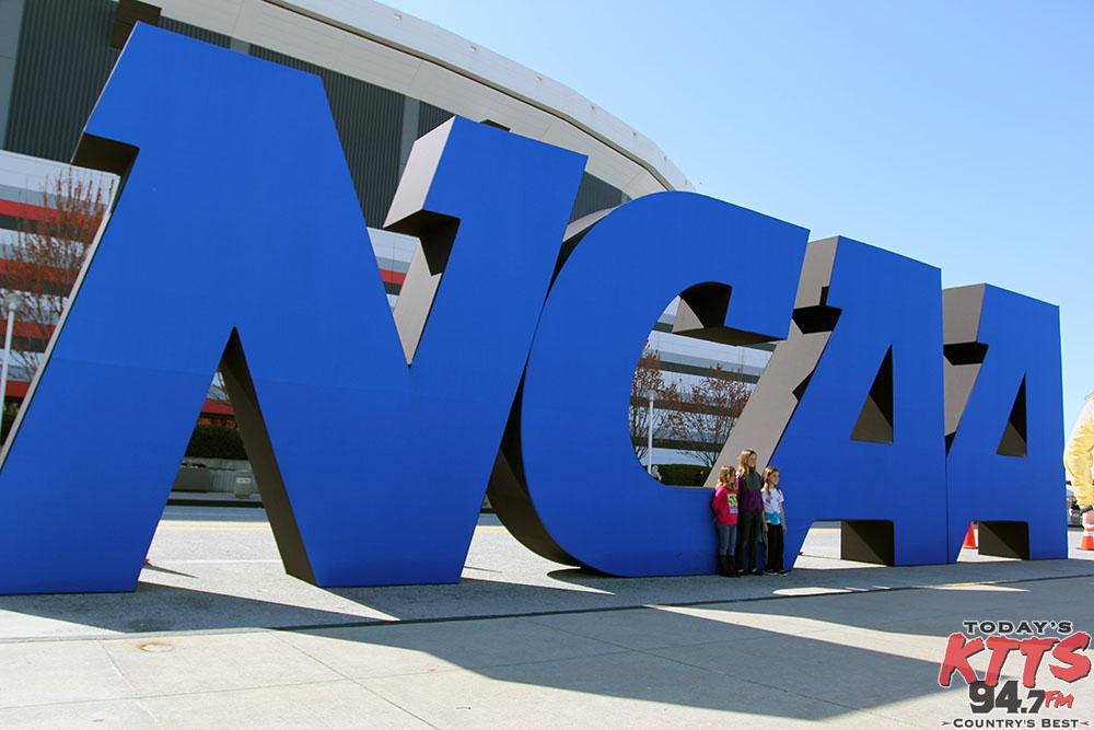 NCAA Final Four Atlanta