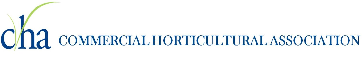 commercial horticultural association