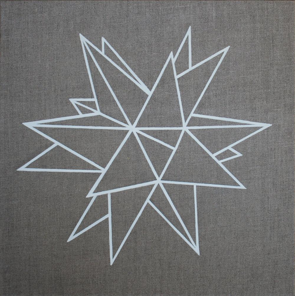 The Kepler Polyhedron, 2018