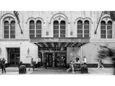 the Westhouse hotel - new york -