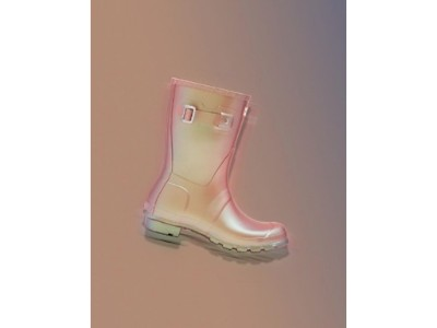 Hunter boots -