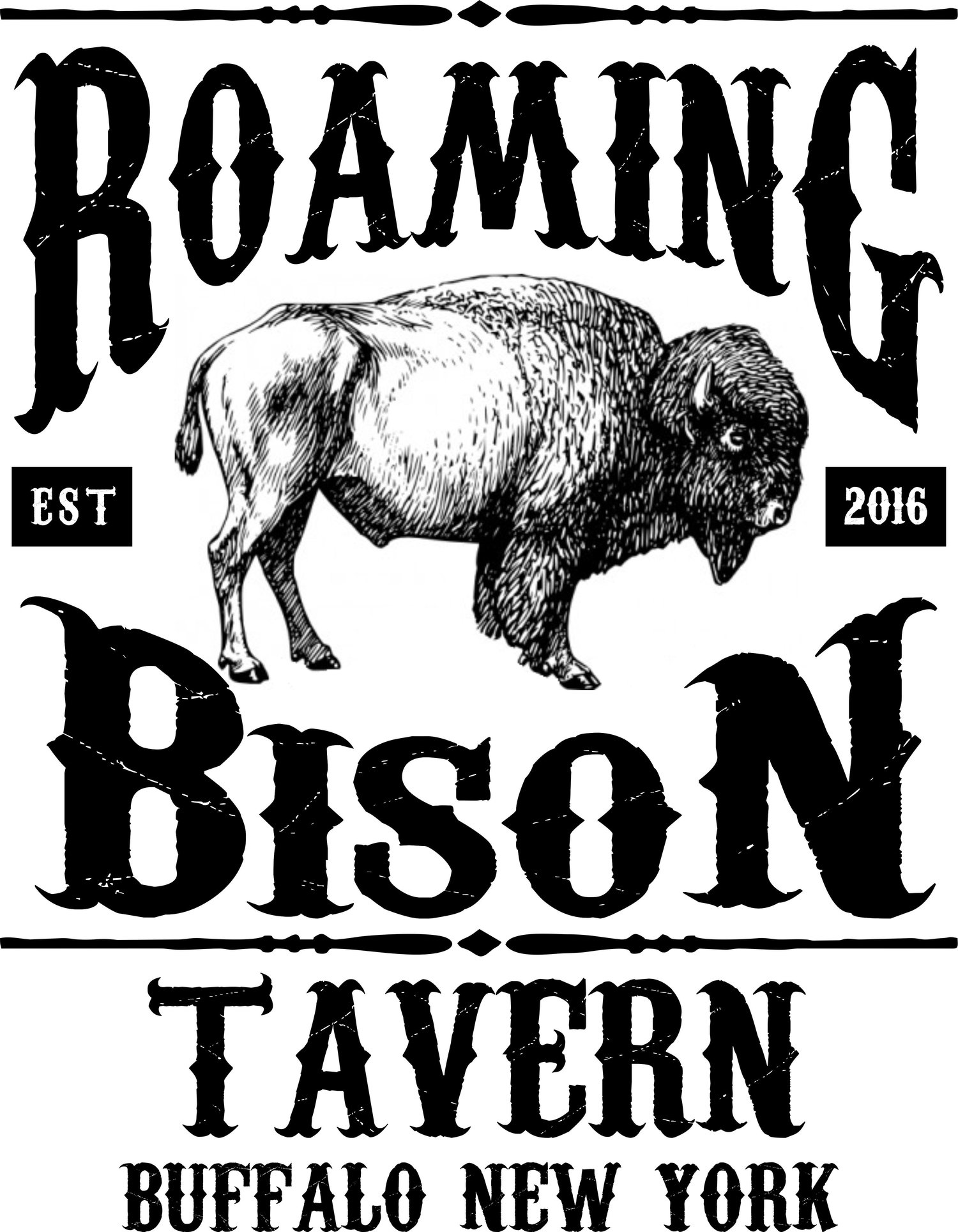 Roaming Bison Tavern