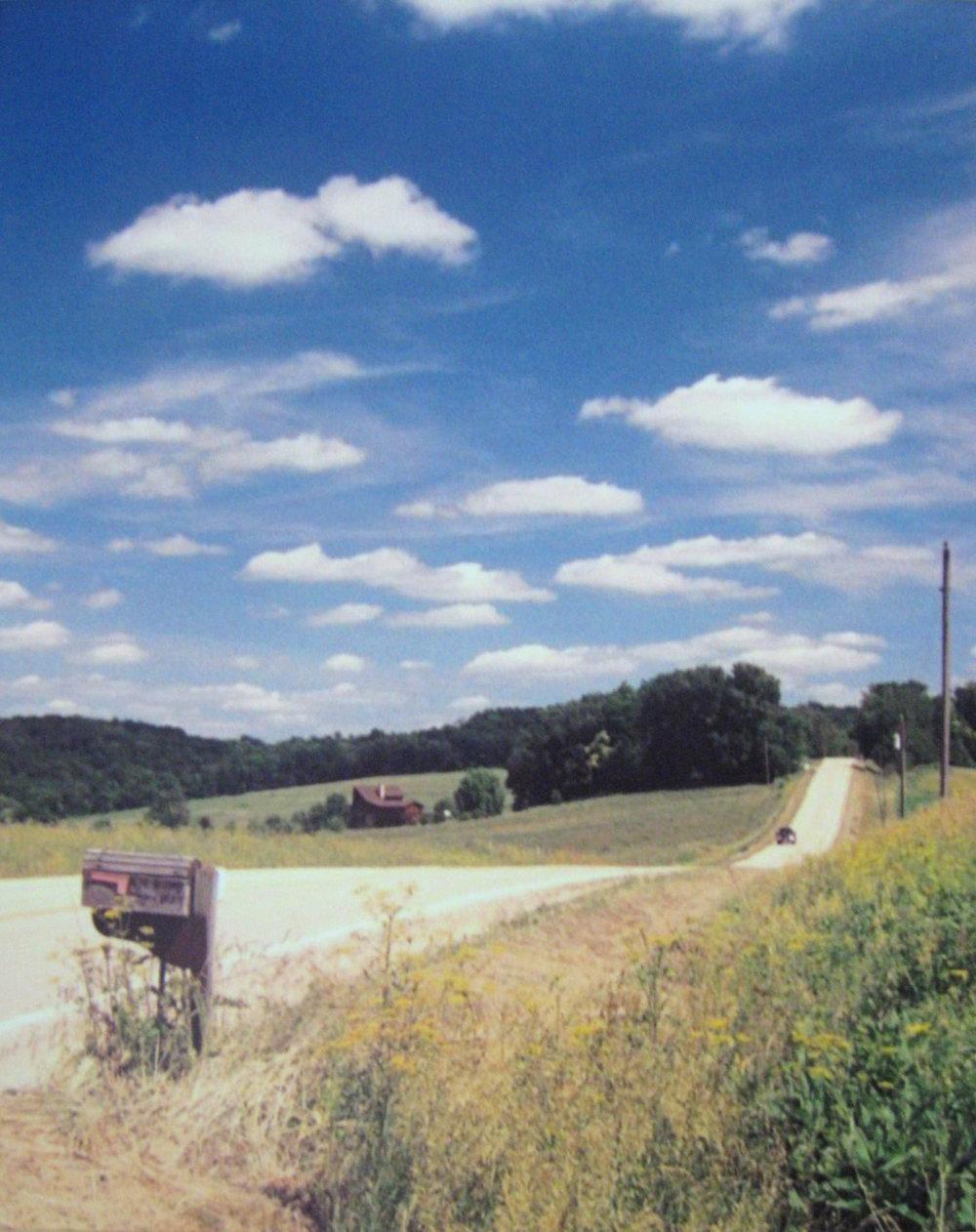 Cohn, Bert - Rural Route, Illinois