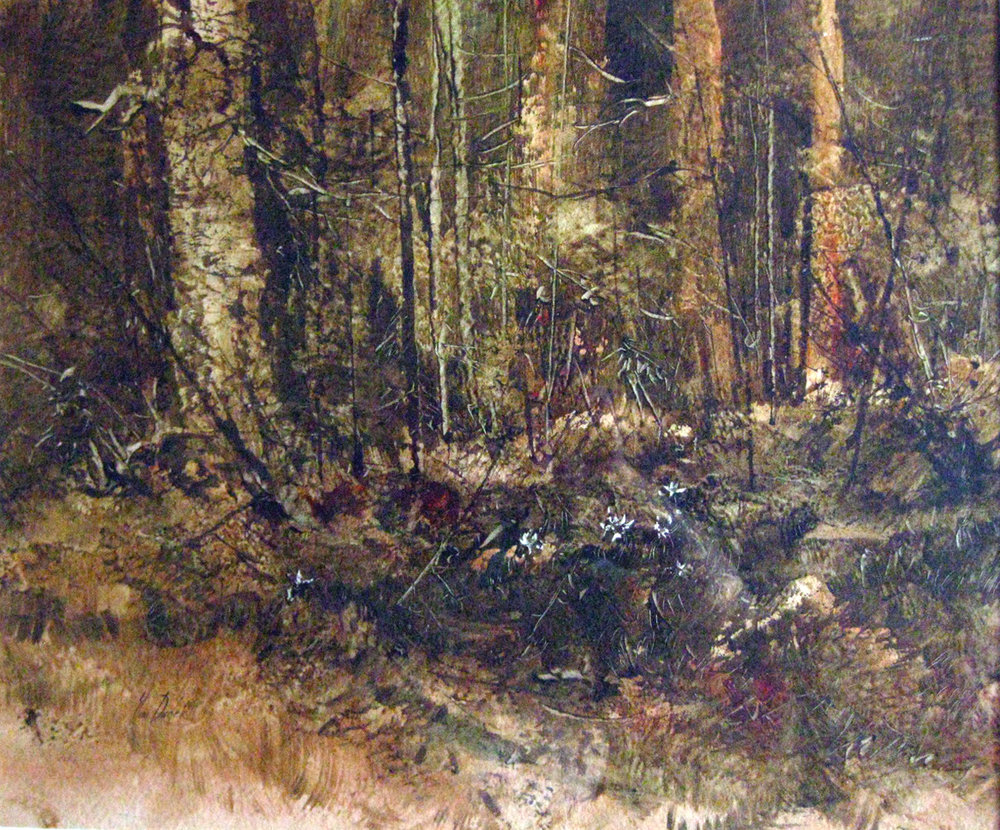 Dudek, Stan - Woodlands