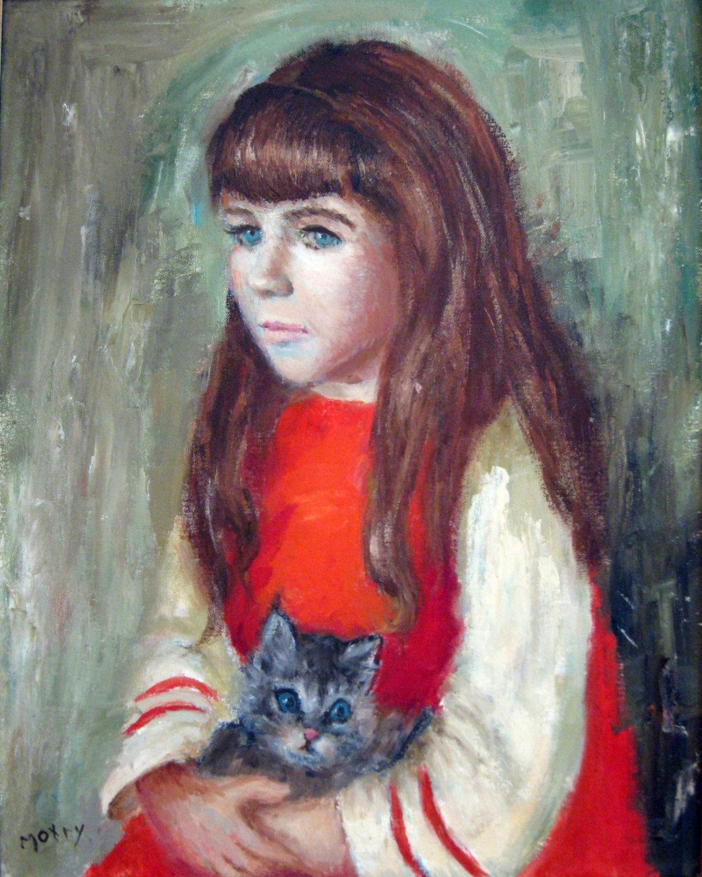 Knudson, Dorothy - Patti Flynn