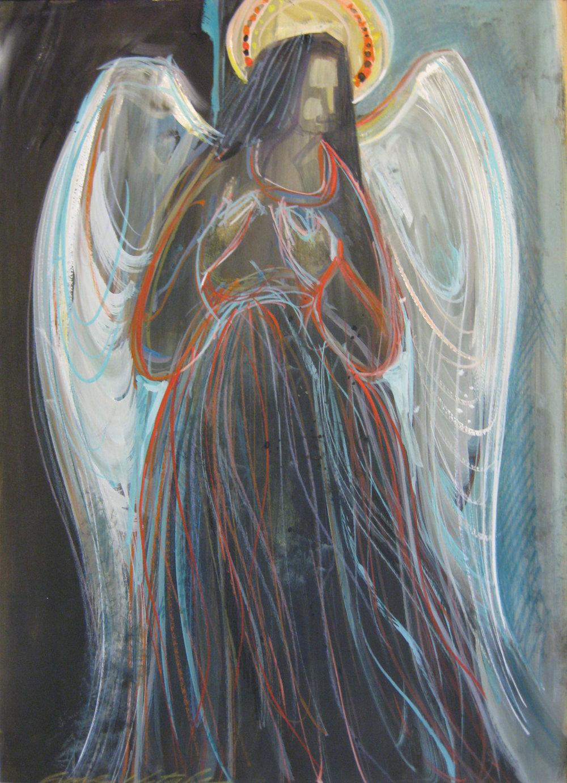 Vitale, Gene - Fallen Angel