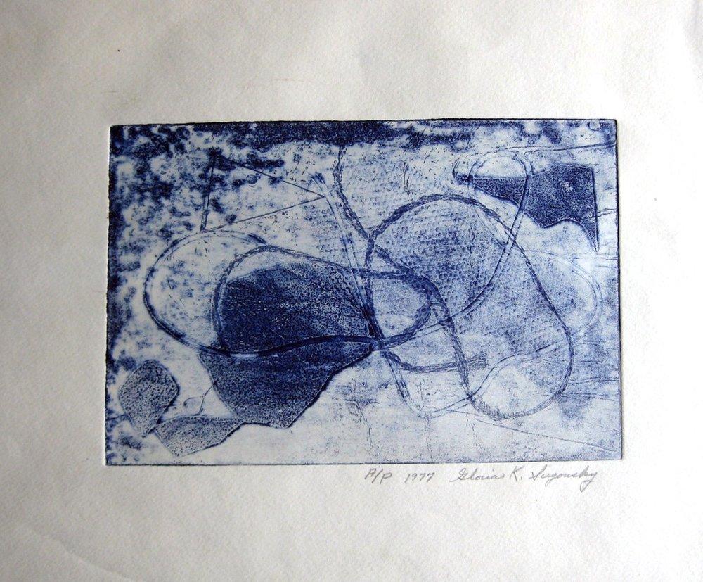 Scigousky, Gloria K.- Abstract