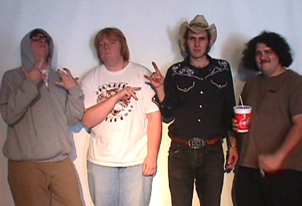 Collin Carter and His Underage Boys Next Door