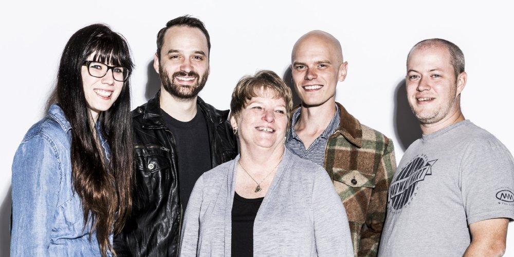 The Corn-Kit Quintet