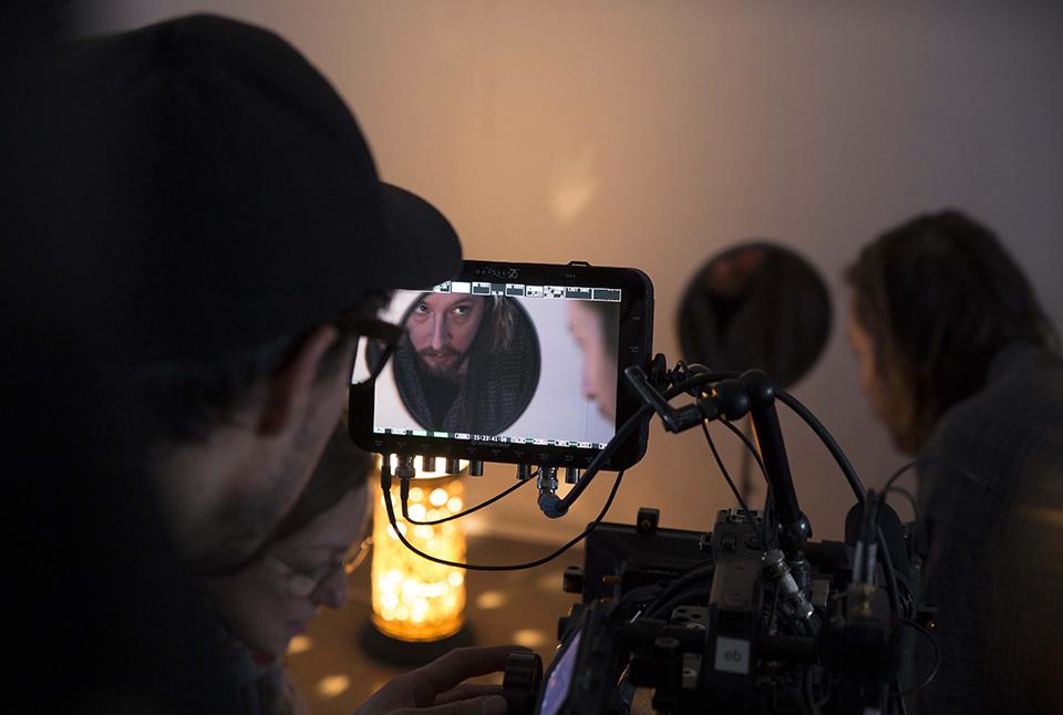 Cinematography - Jennifer Alleyn & Étienne Boilard