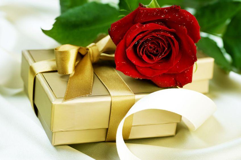 8720869 - valentine or wedding gift