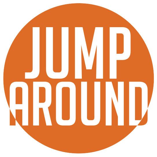 JUMP AROUND Springkastelenverhuur & Events