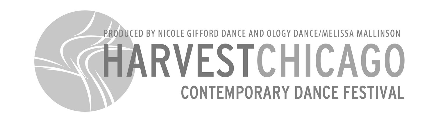 Harvest Chicago Contemporary Dance Festival