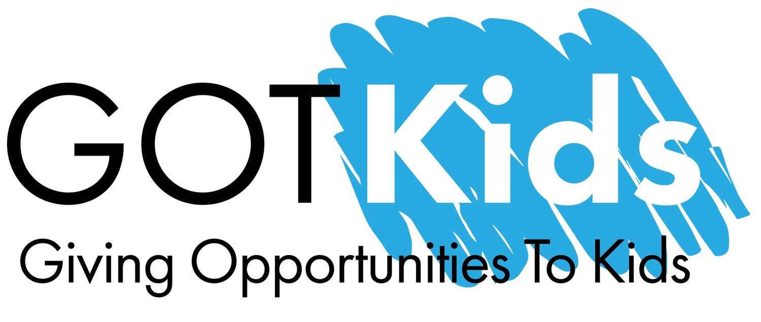 GOT Kids (Giving Opportunities to Kids) Foundation