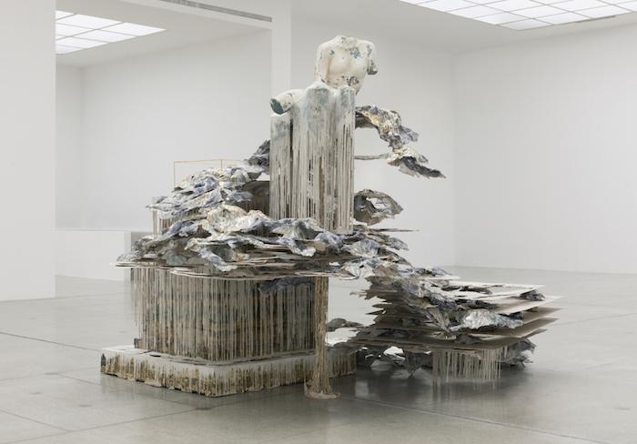 Phantom Limb, 2014 | Photo: Markus Wörgötter | Courtesy the artist and Marianne Boesky Gallery © New York