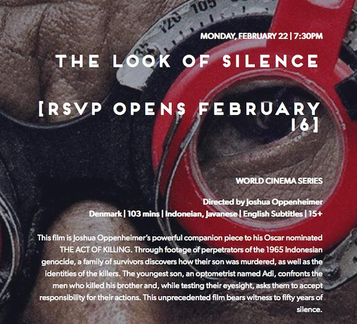 The+Look+of+Silence_Cinema+at+the+Space_February.jpg