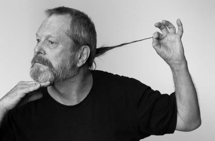 Terry Gilliam, Filmmaker