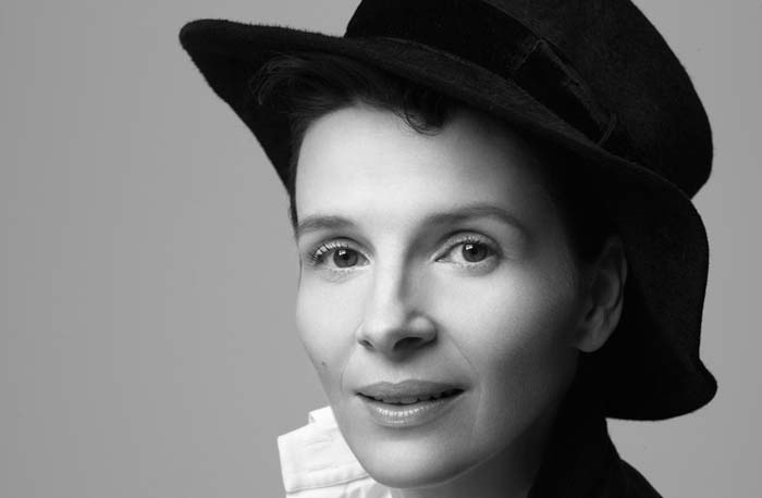Juliette Binoche, Actor
