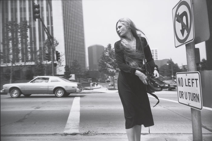 Garry Winogrand - Los Angeles, 1980–1983 - Garry Winogrand Archive, Center for Creative Photography, The University of Arizona. © The Estate of Garry Winogrand, courtesy Fraenkel Gallery, San Francisco