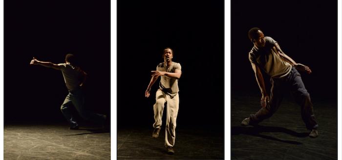 Amala Dianor, NIOUN REC (Only Us), Performance, 30 minutes. Music: François Przybylski