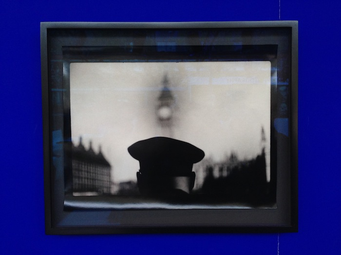 Giacomo Brunelli - Untitled #6, from the series Eternal London, 2012