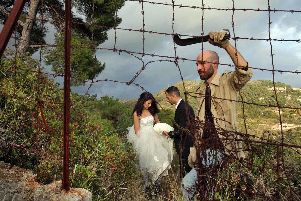 Io sto con la sposa (On The Bride's Side) - Antonio Augugliaro, Gabriele Del Grande, Khaled Soliman Al Nassiry