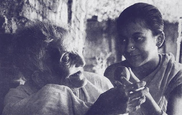 Pather Panchali (Song of the Little Road), Satyajit Ray
