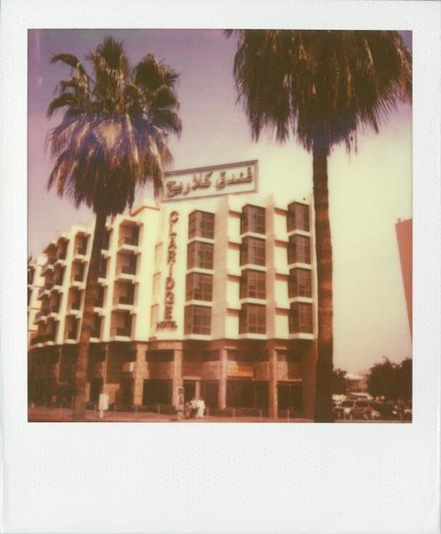 © Hind Mezaina - Claridge Hotel