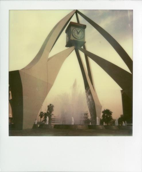 © Hind Mezaina - Deira Clock Tower Roundabout