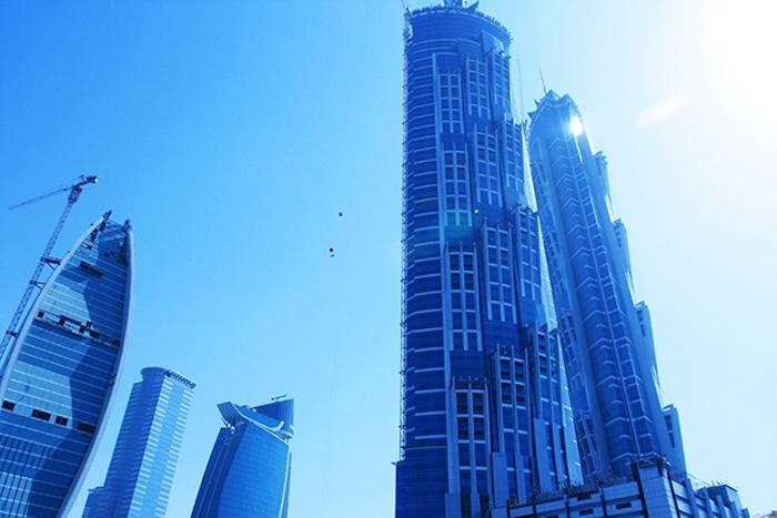 © Jalal Abuthina - Business Bay #2