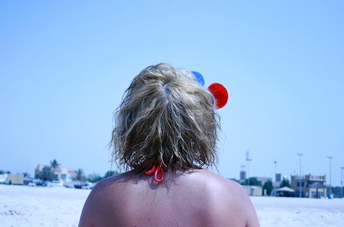 © Jalal Abuthina - Kite Beach