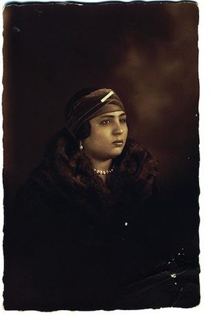 Naima Al Masriya