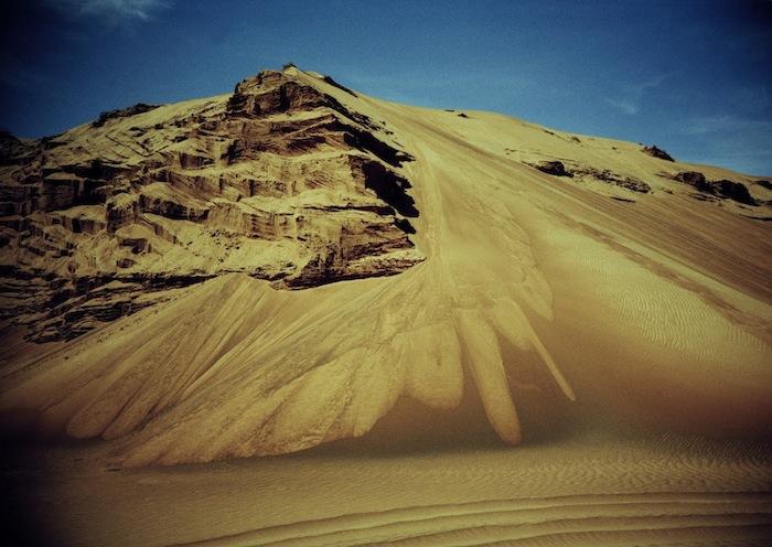 © Hind Mezaina - Desert Dunes 2