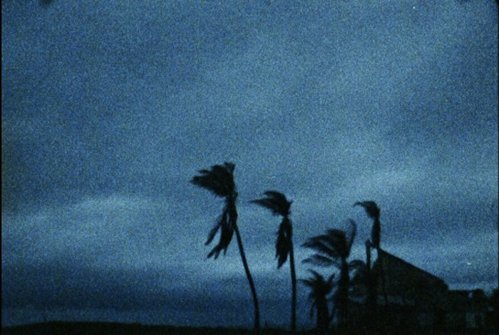Karim Aïnouz, Sunny Lane (Sonnenallee), 2011, film still.