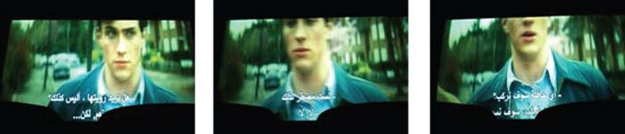 Scenes from Nowhere Boy