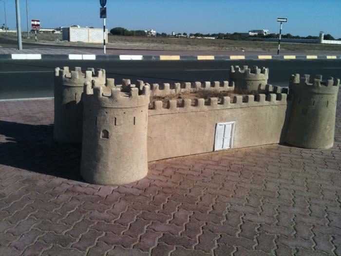 Mini Forts