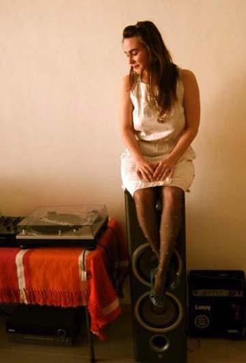 DJ Zahra