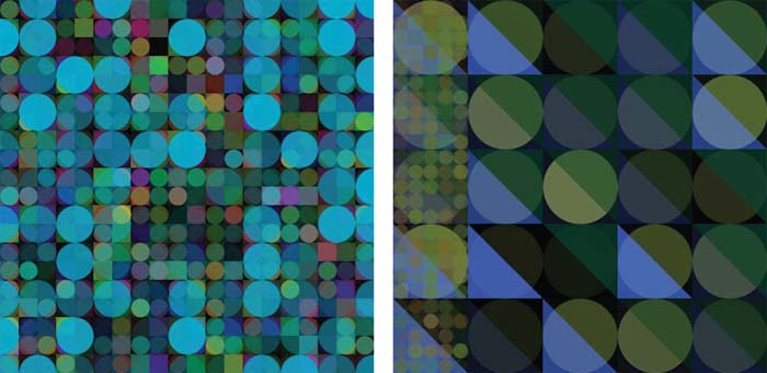 © Salem Al Mansoori - Pattern System
