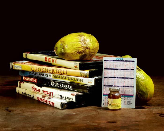 © Michael Bühler-Rose - Mangoes, DVDs, Calendar & Honey