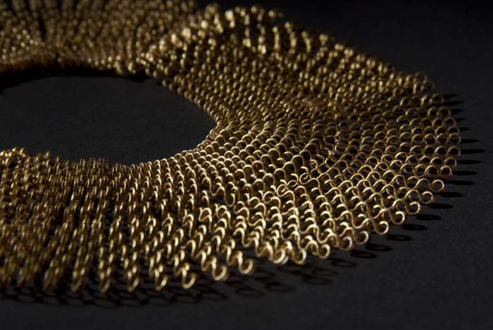 Plastic Gold, 2011 © Florie Salnot