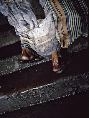 Kolkata © Tiane Doan na Champassak